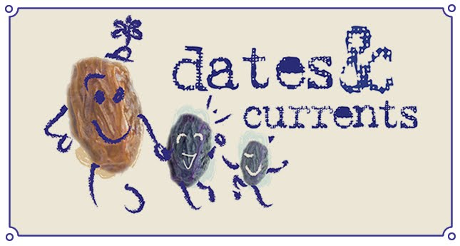 Dates & Currents