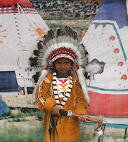 baju Indian buat anak-anak