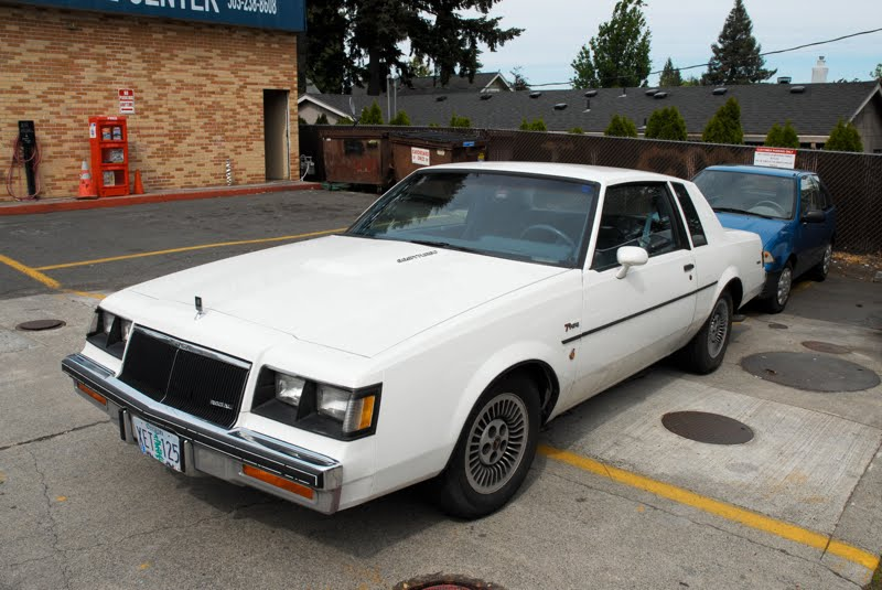 87 buick regal t type for autos post. Black Bedroom Furniture Sets. Home Design Ideas