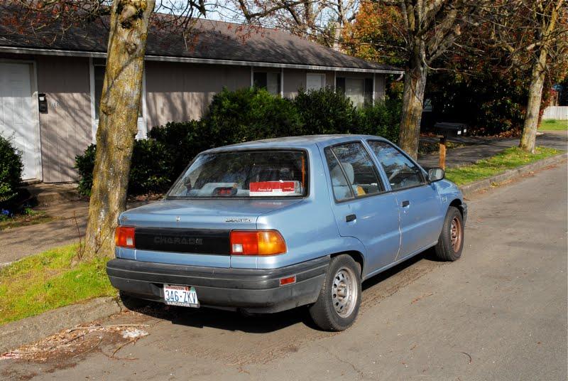 1991 Daihatsu Charade Sedan SG related infomation ...