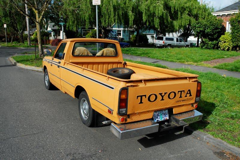 Toyota Hilux Sr5 2010. 1977 Toyota Hilux SR5 Longbed.