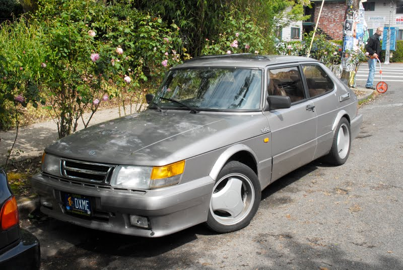 Color Were All Of Saab S Cars