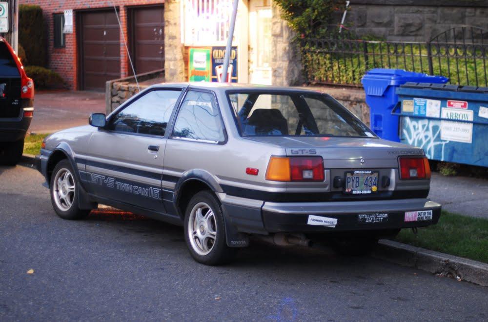 86 Corolla Gts. 86+corolla+gts+coupe
