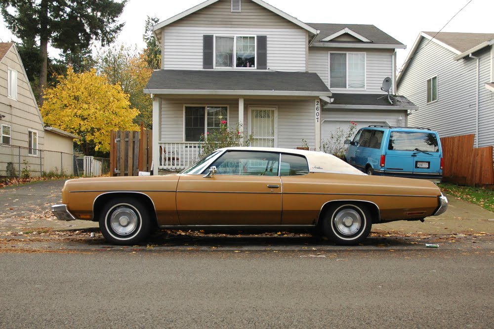 1974 to 1976 Chevrolet Impala for Sale on ClassicCarscom