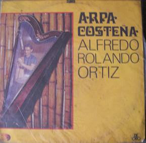 Alfredo Rolando Ortiz - Folclor Latinoamericano