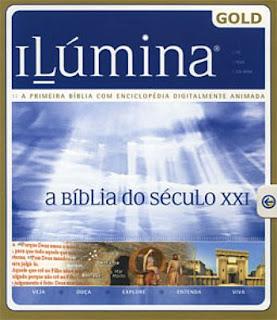 Download Bíblia Ilúmina Gold – A Bíblia do Século XXI