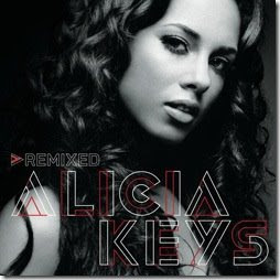 Alicia Keys – Remixed (2008)