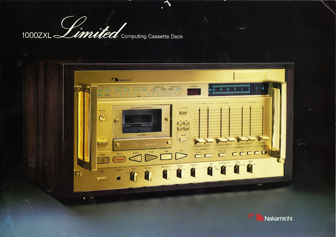 PIONEER CT-A1 1000ZXL+GOLD