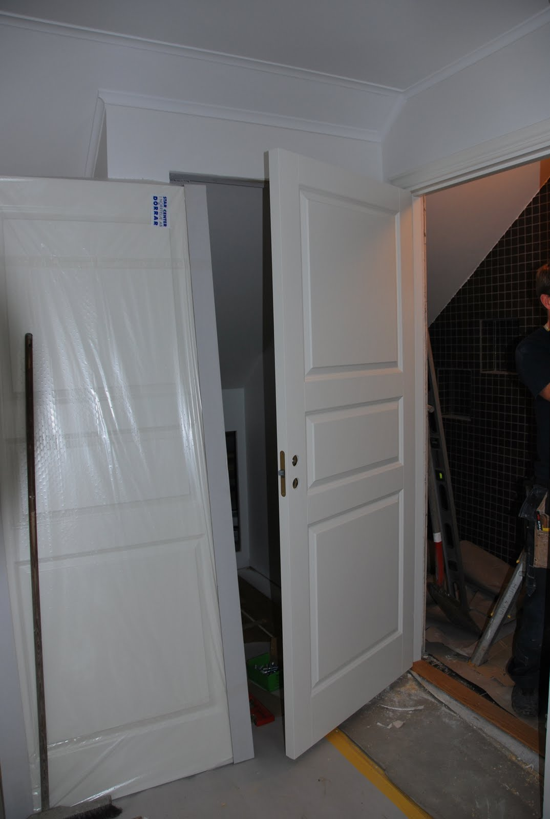 Milo & vera: november 2009