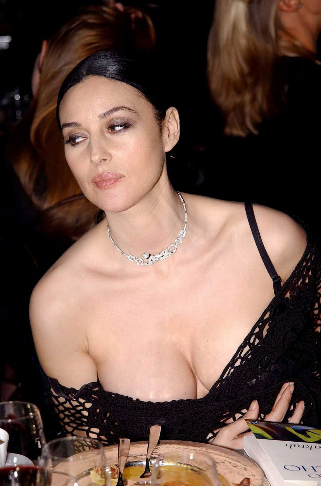 Monica bellucci nude pic images 80