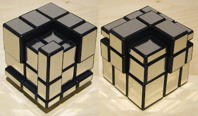 Puzzle Cube Patterns