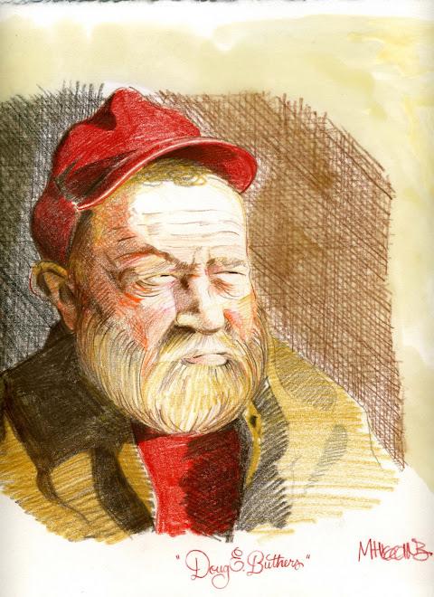 Doug E. Buthers