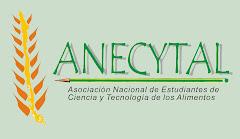 ASOCIACION NACIONAL DE ESTUDIANTES DE CIENCIA Y TECNOLOGIA DE LOS ALIMENTOS
