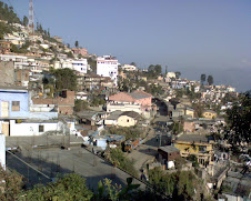Morning View of Pauri