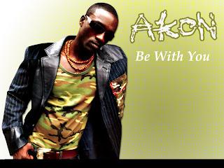 Beautiful Cds Akon 108