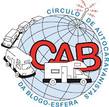 Se tem um web site sobre Autocaravanismo, adira ao CAB!