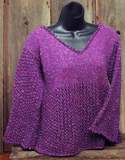Cabin Fever Sisters Knit: More patterns on Patternfish
