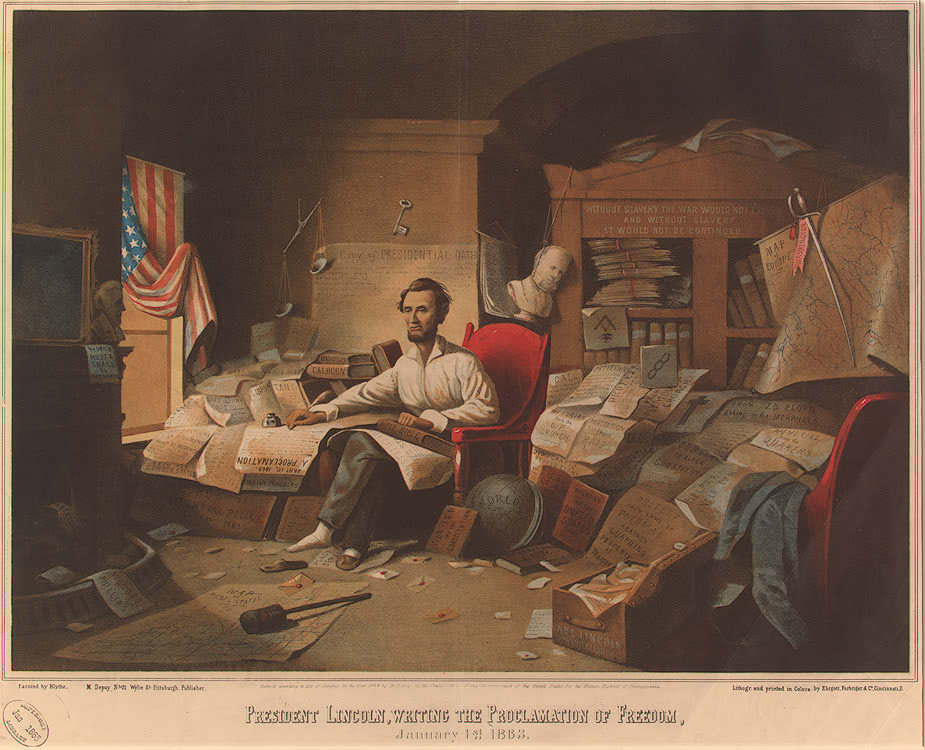 essay of abraham lincoln civil war The starting point for this brief essay is that abraham lincoln asserted and used a number of rather wide-ranging powers during the civil war there were things done during that war which were largely (or mostly) not seen before or seen since.