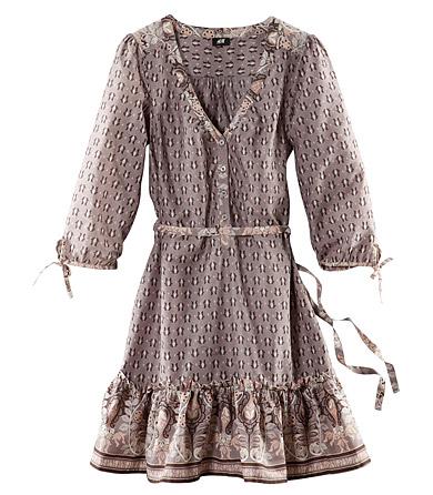 Romantiska kläder webshop