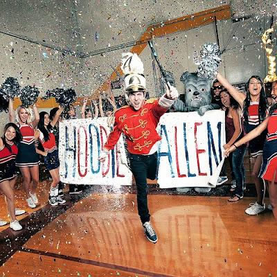 5006430234 fe54f7e0a2 Hoodie Allen – Pep Rally (mixtape)