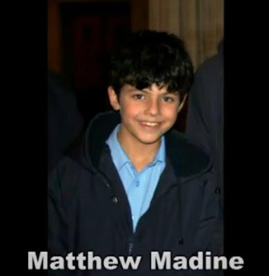 Matthew Madine