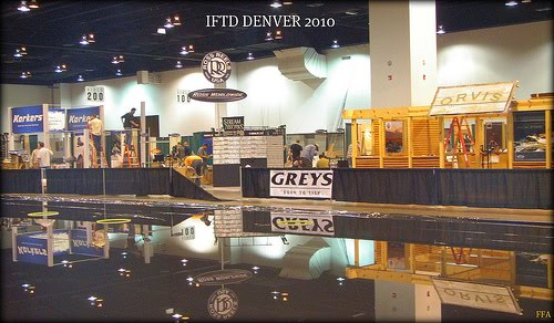 iftd denver retail show, Fly Fishing Bait