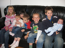 seven gorgeous grandchildren