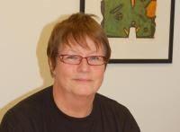 Elin Myhre - leder i Sørreisa SV. Kilde: Folkebladet