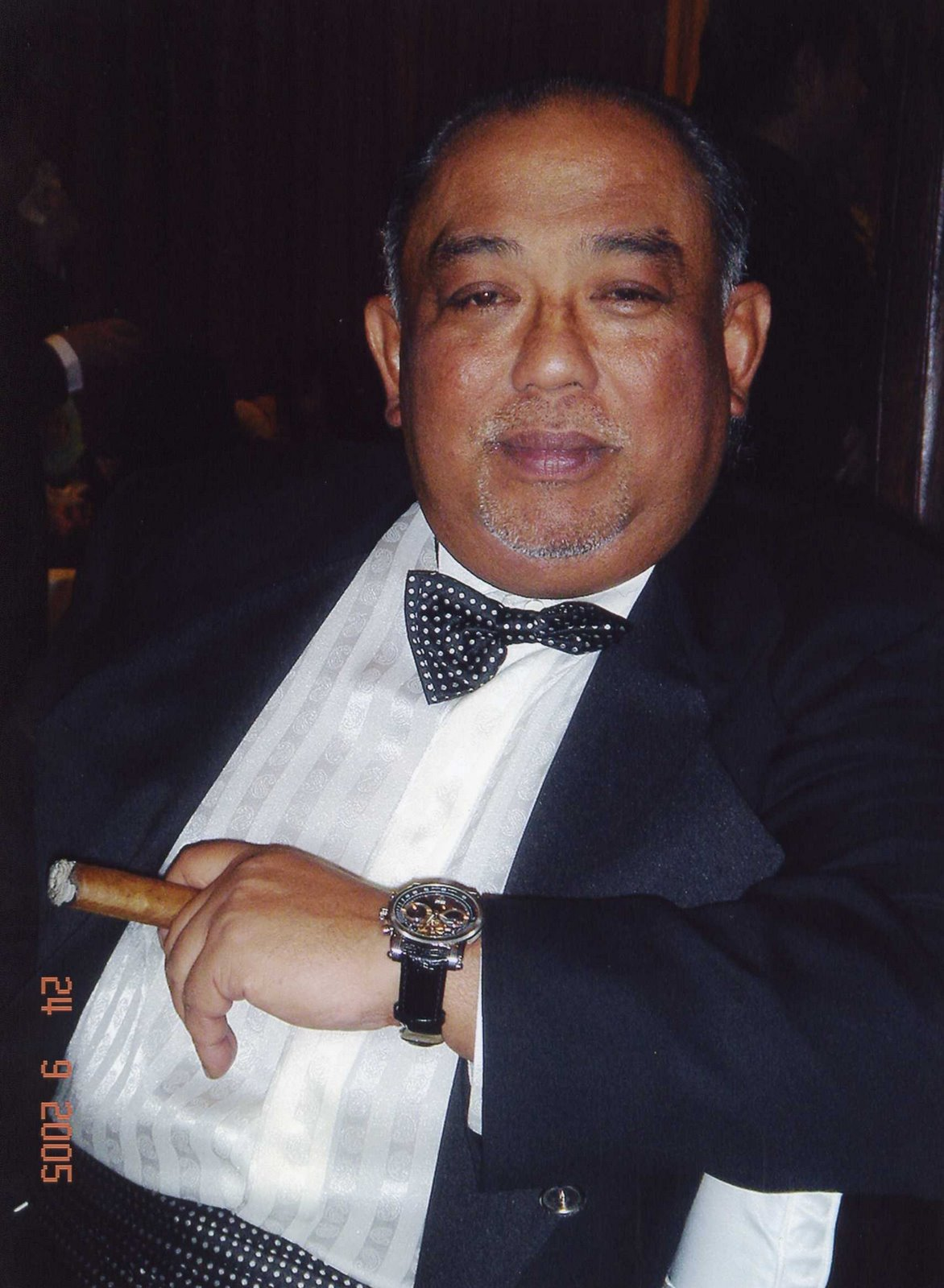 Dato Kadar Shah