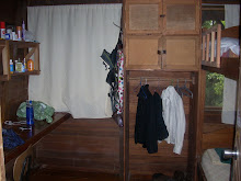 My Swiss Family Robinson Room