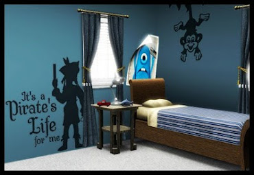 #13 Wall Decals Design Ideas