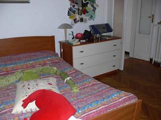 Mobili arredamento usato vendo milano camera da letto for Cerco divano letto matrimoniale usato milano