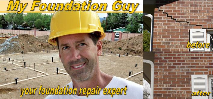 My Foundation Guy