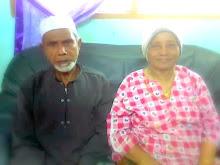 Ibu & Ayah Kesayanganku