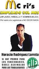 LA CIUDAD NO ES MC DONALDS