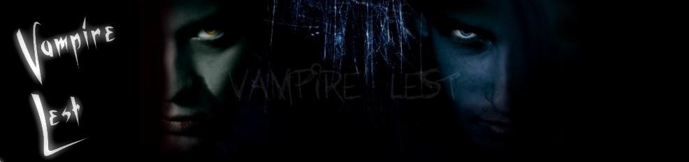 Vampire Lest