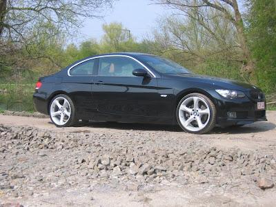 Bmw 325i. 2008 BMW 325i E92 MY08 Used