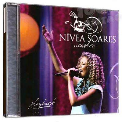 Nivea Soares – Acustico