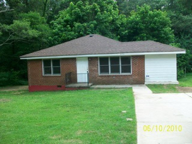 Fulton County Foreclosure Homes