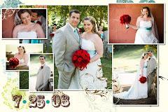 Stephen and Kari Davis