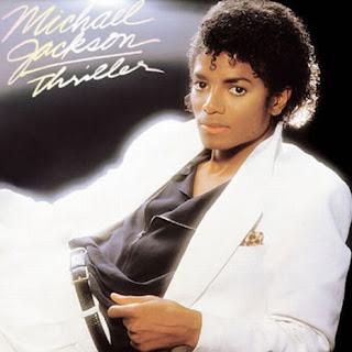 Discografía de Michael Jackson Thriller