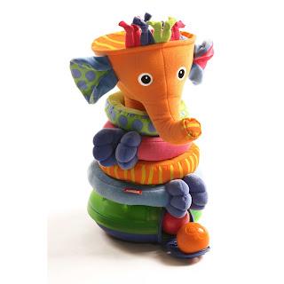 Der Elefant von Tiny Love