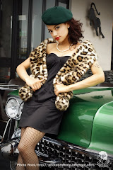 Photo Rock Pin-Ups