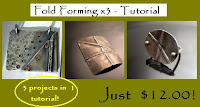 metalsmithing tutorial