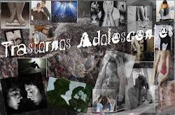 TRASTORNOS ADOLESCENTES