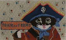 Pirate Cat (Patt & Lee)