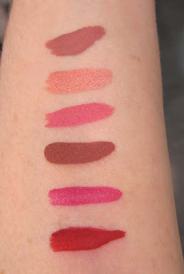 Stila-long-wearing-lip-color, stila-review, stila-cosmetics