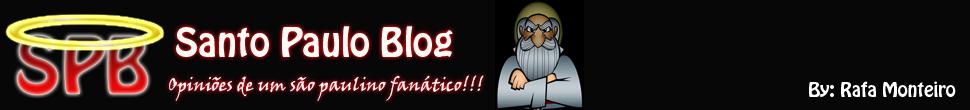 santo paulo blog