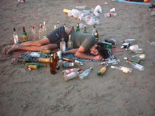 Tanto como donde en permi sanar el alcoholismo