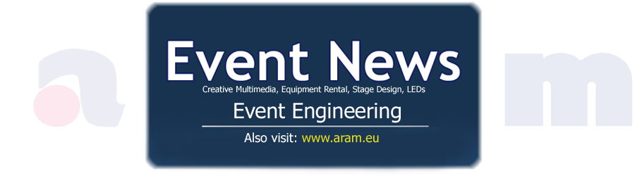ARAM | Event Engineering